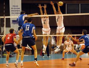 Игор Шимунчич: Пожелавам успех на България на Олимпиадата