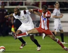 Севиля завърши на пето място след 4:1 над Атлетик Билбао