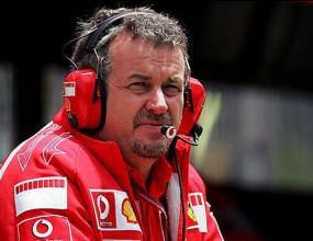 Найджъл Степни: Вече не гледам Формула 1 и по телевизията