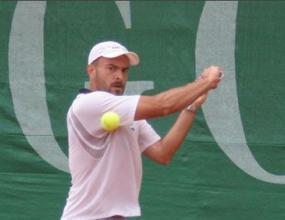 Трайков се изкачва с 27 места в ранглистата