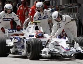 БМВ ще се борят за втората позиция в Монако