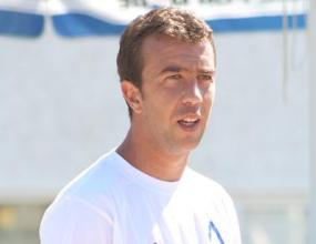 Петков подписа с Левски до 2012, отново иска да играе в ШЛ