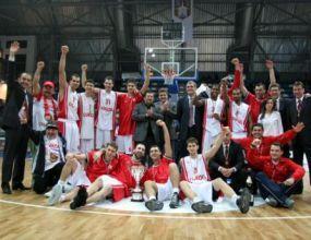 Тодор Стойков: Ние сме най-добрият отбор