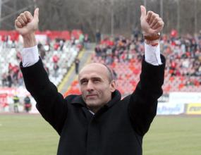 Миодраг Йешич: Литекс трябваше да влезе в тройката
