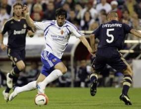Сарагоса предлага Милито на Реал