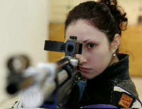 Виктория Иванчева зае 16-о място на Световната купа
