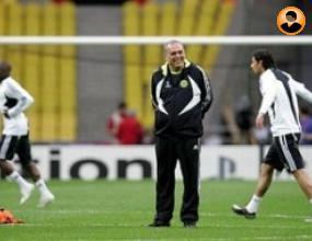 Тери и Грант: Челси е гладен за успехи