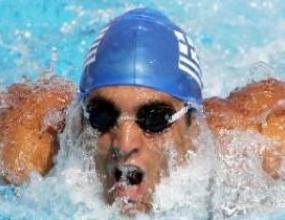 Европейски рекордьор отказа Олимпиадата заради допинг
