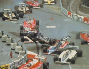 Хауг предрича много катастрофи в Монако