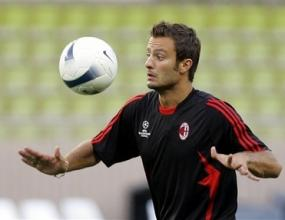 Милан няма оферти за Джилардино