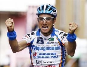 Бертолини спечели единадесетия етап на обиколката на Италия