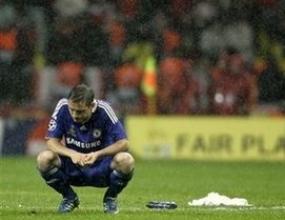 Лампард: Заслужавахме купата повече от Юнайтед