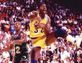 Лос Анджелис Лейкърс - 60 години златна баскетболна магия