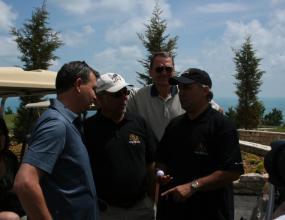 Първият голф комплекс на Черно море отвори врати