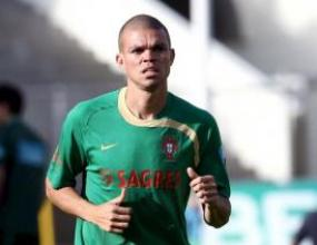 Пепе: В тима на Португалия сме като едно семейство