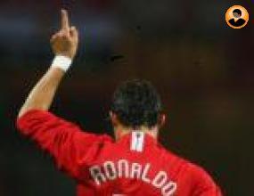 Роналдо не знае какво иска!