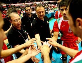 Зоран Гаич изведе Иран до първа победа в Токио