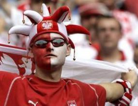 150 000 поляци на Евро 2008