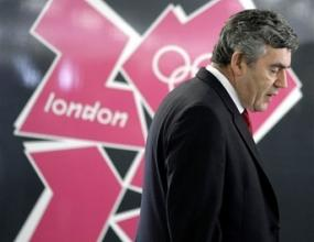 В Лондон започна строителството на олимпийското село за Игрите през 2012-та година