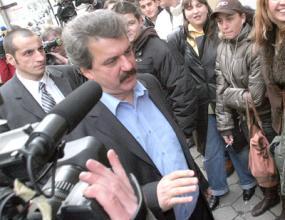 Батков бесен: Томов наруши баланса в българския футбол, а аз замълчах за нередовния Неи