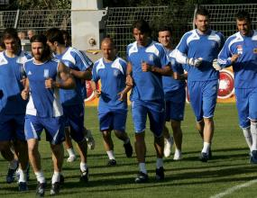 Олимпик Лион и Панатинайкос с най-много представители на Евро 2008