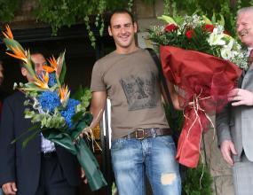 Петър Стойчев: От това лято зависи, кога ще се откажа