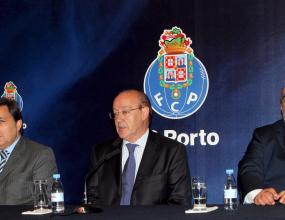И Порто изхвърлен от Шампионската лига