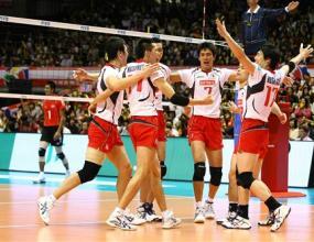 Япония разгроми Тайланд с 3:0, остава в борбата за Пекин 2008