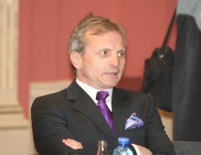 Сайтът на Литекс гърми: Кон на Гриша Ганчев - Европейски Шампион