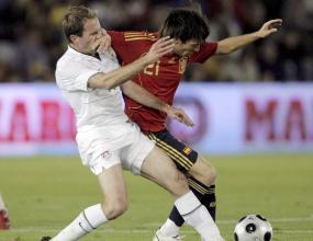Шави донесе пореден успех на Испания