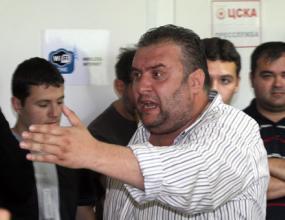 Дучето: Държавата трябва да гони Сашо Томов до дупка