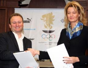 Над 100 души ще вземат участие в сесията на Националната олимпийска академия