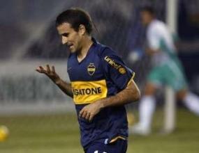 Шеф на Бока: Барселона иска Паласио