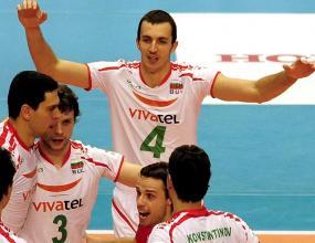 Боян Йорданов: Най-важното е на Олимпиадата да сме във върхова форма