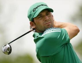 Гарсия обявен за голфър на месец май