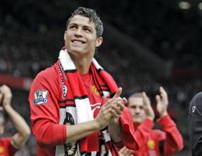 """Марка"": Роналдо се договори с Реал Мадрид"