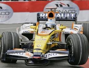 Алонсо отново отрича за Ферари