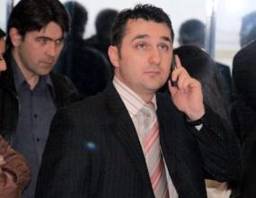 Станислав Николов: Правим всичко възможно, за да вземем Евро 2011