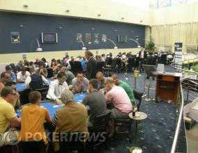 Днес започва основното събитие от Balkan PokerNews Challege 2008