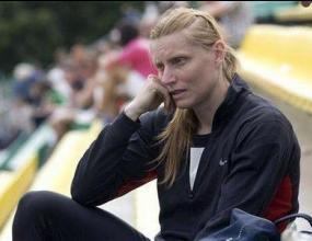 39-годишната Ирина Привалова се завърна с победа