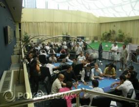 Започна ден 1А от основното събитие на Balkan PokerNews Challenge