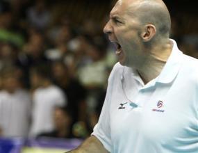 Хю МакКъчън: Трудно ни беше с младите срещу България