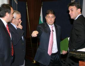 Орманджиев: УЕФА няма да ни чака повече