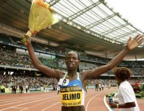 Влашич и Джелимо продължават борбата за $ 1 милион, фантастично бягане на кенийката
