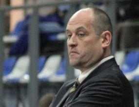 Баскетът в ЦСКА мина в контраатака
