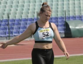 Венера Гетова: Ще бъда щастлива, ако на Олимпиадата премина квалификациите