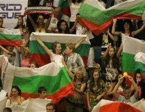 Вход свободен за волейшоуто през август във Варна