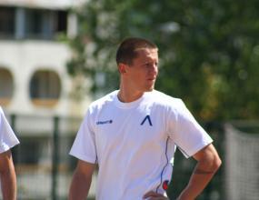 Гонят Томашич от Израел, връща се в Левски