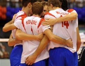 Сърбия победи Франция в 5-геймов трилър, остава в борбата за Бразилия
