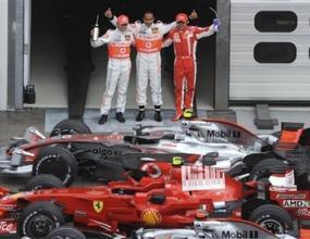 """""""F1 под лупа"""": Преди Гран при на Германия"""